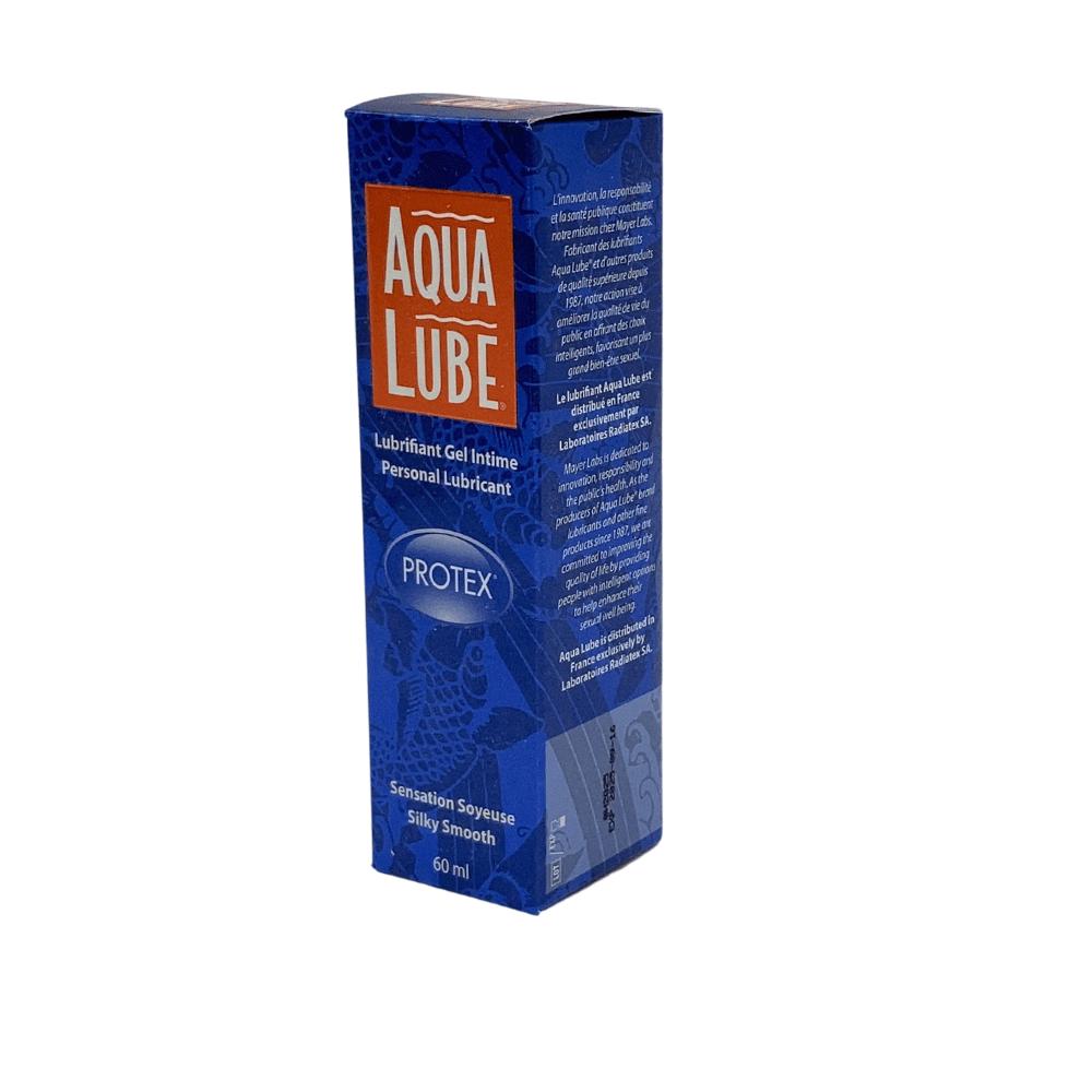 Boîte lubrifiant Aqualube